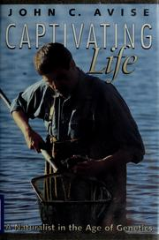 Cover of: Captivating life