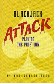 Cover of: Blackjack attack