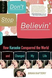 Cover of: Don't Stop Believin' by Brian Raftery