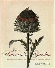 Cover of: In a Unicorn's Garden by