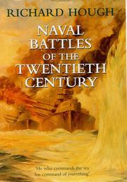 Cover of: Naval Battles of the Twentieth Century (History & Politics)