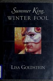 Cover of: Summer king, winter fool