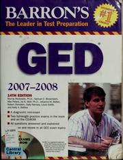 Cover of: GED | Murray Rockowitz ... [et al.].