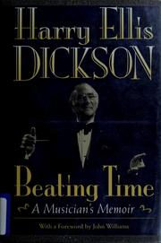 Cover of: Beating time