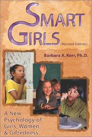 Cover of: Smart girls