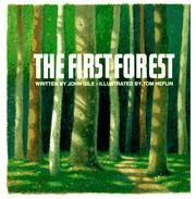 Cover of: The first forest | John Gile