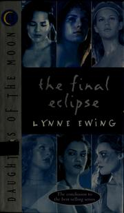 Cover of: The final eclipse