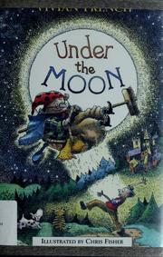 Cover of: Under the moon | Vivian French