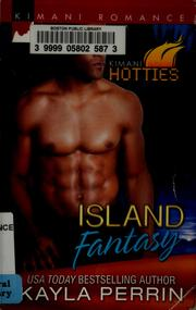 Cover of: Island fantasy | Kayla Perrin