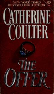 Cover of: The offer | Catherine Coulter