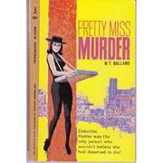 Cover of: Pretty Miss Murder