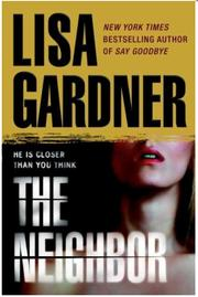 Cover of: The neighbor