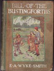 Cover of: Bill of the Bustingforths
