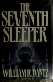Cover of: The seventh sleeper