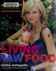Cover of: Living Raw Food