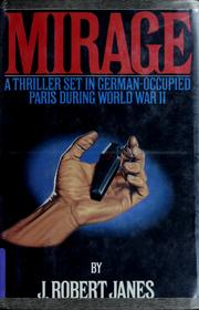 Cover of: Mirage
