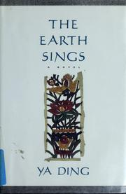 Cover of: The earth sings