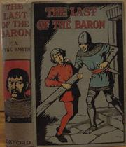 Cover of: The Last of the Baron