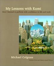 Cover of: My lessons with Kumi
