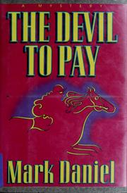 Cover of: The devil to pay
