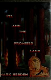 Cover of: Pel and the promised land