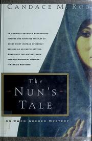 Cover of: The Nun's Tale