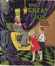 Cover of: The Great Jug