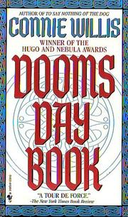 Cover of: Doomsday book