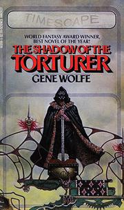 Cover of: The Shadow of the Torturer