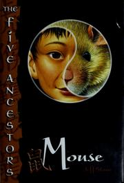 Cover of: Mouse