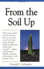 Cover of: From the soil up