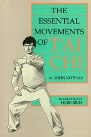 Cover of: The Essential Movements of T