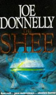 Cover of: The Shee | Joe Donnelly