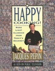 Cover of: Happy cooking!