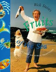 Cover of: Rick Stein's Fruits of the Sea