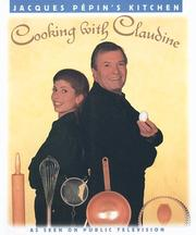 Cover of: Jacques Pépin's kitchen