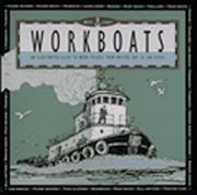 Cover of: Workboats | Archie Satterfield