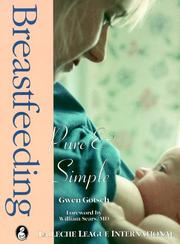 Cover of: Breastfeeding