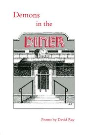 Cover of: Demons in the diner