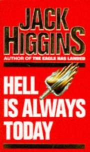 Cover of: Hell Is Always Today