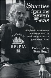 Cover of: Shanties from the seven seas