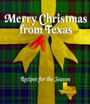 Cover of: Merry Christmas from Texas