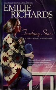 Cover of: Touching stars | Emilie Richards