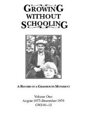Cover of: Growing Without Schooling