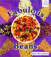Cover of: Fabulous beans | Barb Bloomfield