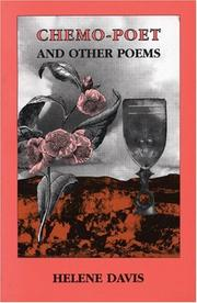 Cover of: Chemo-Poet and Other Poems | Helene Davis