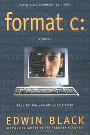 Cover of: Format C: | Edwin Black