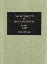 Cover of: Heart (CIBA Collection of Medical Illustrations, Volume 5)