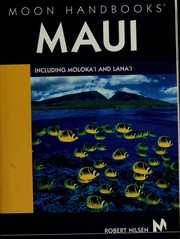 Maui by Robert Nilsen