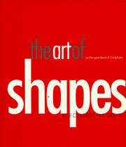 Cover of: The art of shapes